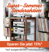 Super-Sommer-Sonderaktion -15%