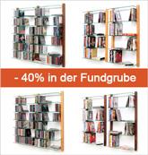 Rabattz in der Fundgrube -40%