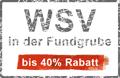 WSV - Winterschlussverkauf in der Fundgrube