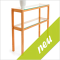 New - Console Table QUADRA