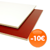 Produkt des Monats - Tischplatten aus Birke-Multiplex reduziert