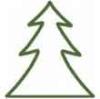 Wir wünschen unseren Kunden frohe Weihnachten!