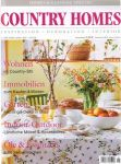 Beitrag Country Homes - Honigheber