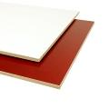 Tischplatten aus Birke-Multiplex in 3 Farben, 120 x 75 x 1,8 cm