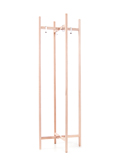 7118 - Garderobe Hang-On Esche mit Haken