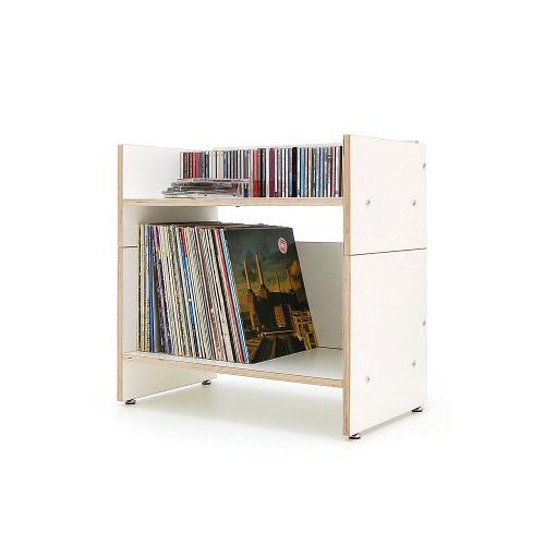 weitere bilder f r hifi regal roadie ii f r schallplatten. Black Bedroom Furniture Sets. Home Design Ideas