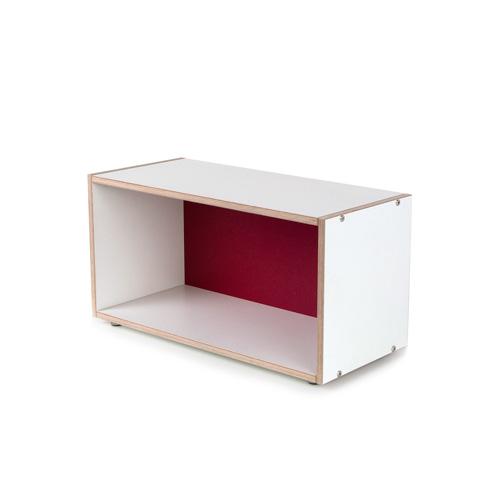 weitere bilder f r boksa kastenregal f r schallplatten aus. Black Bedroom Furniture Sets. Home Design Ideas